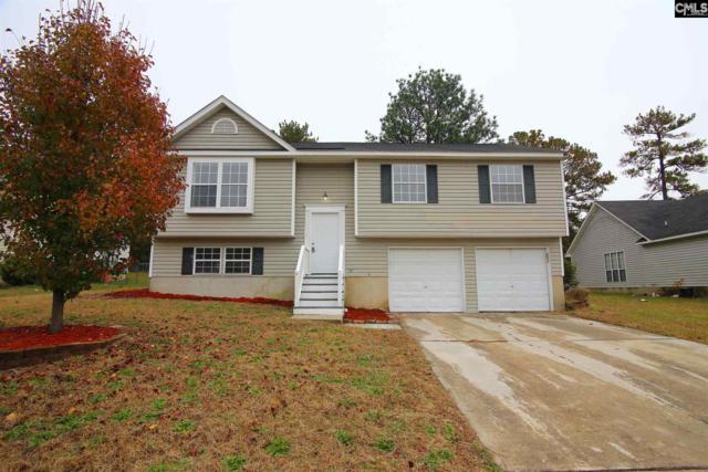 124 Greenrose Road, Columbia, SC 29229 (MLS #460349) :: EXIT Real Estate Consultants