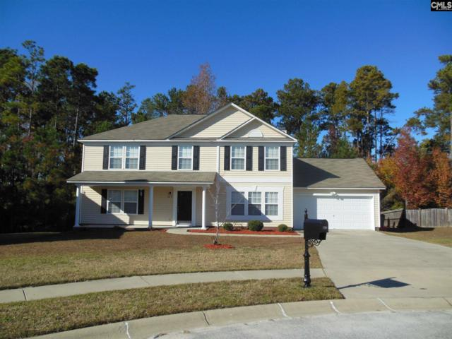 367 Cornflower Drive, Columbia, SC 29229 (MLS #460358) :: EXIT Real Estate Consultants