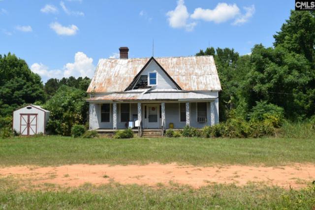 8402 Winnsboro Road, Blythewood, SC 29016 (MLS #460383) :: Home Advantage Realty, LLC