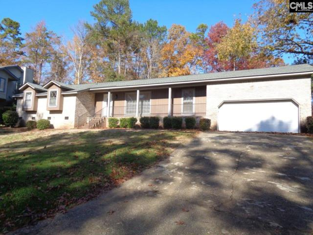 1631 Willow Creek Drive, Columbia, SC 29212 (MLS #460411) :: EXIT Real Estate Consultants