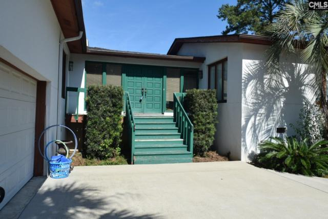 7729 Loch Lane, Columbia, SC 29223 (MLS #460422) :: The Neighborhood Company at Keller Williams Columbia