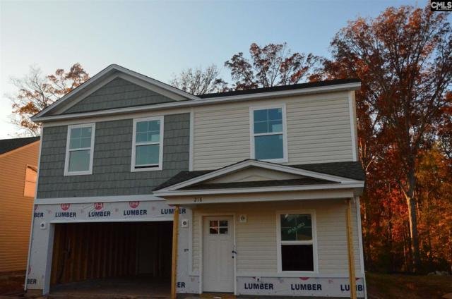 218 St. Charles Place, Chapin, SC 29036 (MLS #460449) :: The Neighborhood Company at Keller Williams Columbia