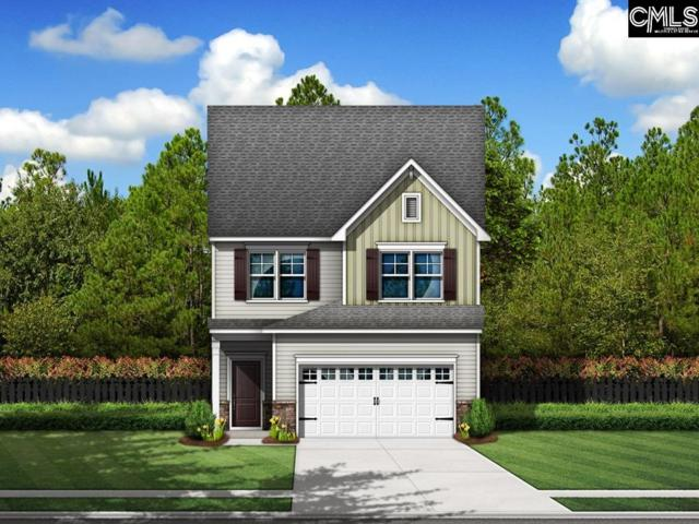 522 Barrimore Drive, Columbia, SC 29229 (MLS #460459) :: The Neighborhood Company at Keller Williams Columbia