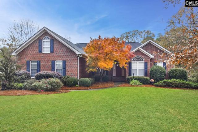 3 Bud Circle, Elgin, SC 29045 (MLS #460463) :: Home Advantage Realty, LLC