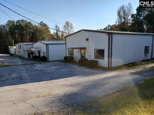 1453 Bella Vista Drive, Columbia, SC 29223 (MLS #460506) :: EXIT Real Estate Consultants