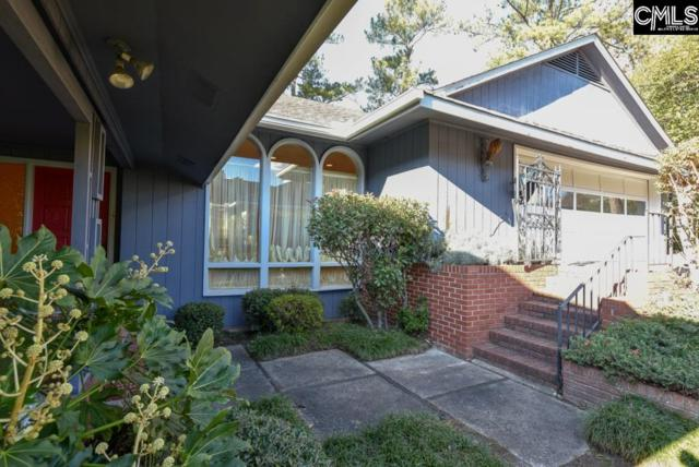 3615 Chateau Drive, Columbia, SC 29204 (MLS #460532) :: The Neighborhood Company at Keller Williams Columbia