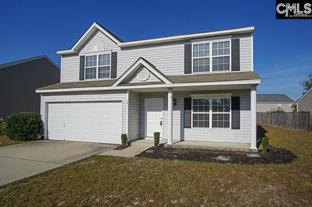 130 Quiet Grove Drive, Lexington, SC 29072 (MLS #460553) :: EXIT Real Estate Consultants