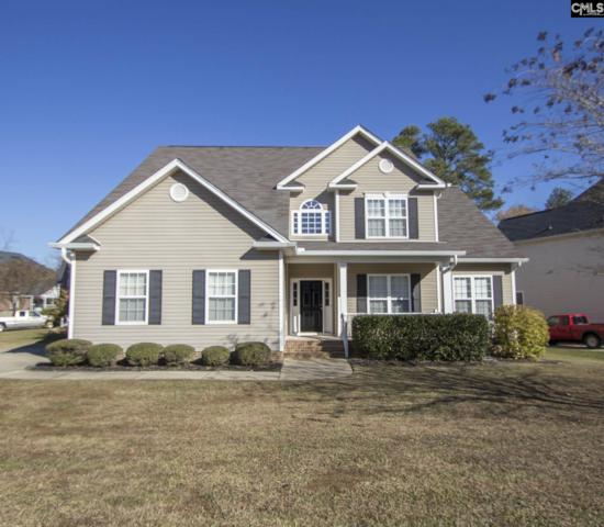 1 Waterside Court, Irmo, SC 29063 (MLS #460563) :: The Neighborhood Company at Keller Williams Columbia