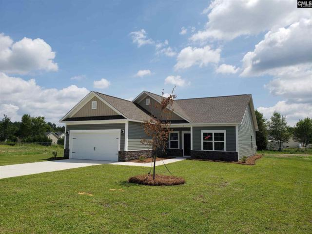 6 Vintage Oak Court, Camden, SC 29020 (MLS #460575) :: Home Advantage Realty, LLC