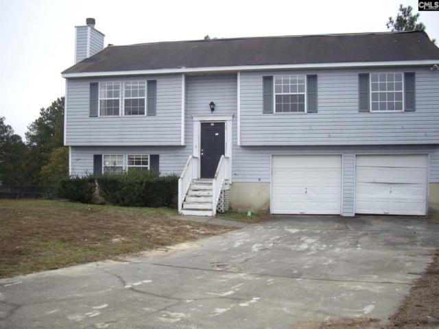 12 Elton Court, Columbia, SC 29229 (MLS #460586) :: EXIT Real Estate Consultants