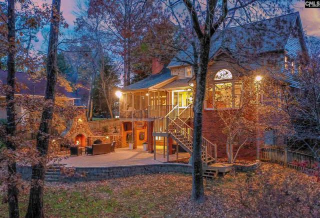 128 Stoney Point Lane, Chapin, SC 29036 (MLS #460608) :: Home Advantage Realty, LLC