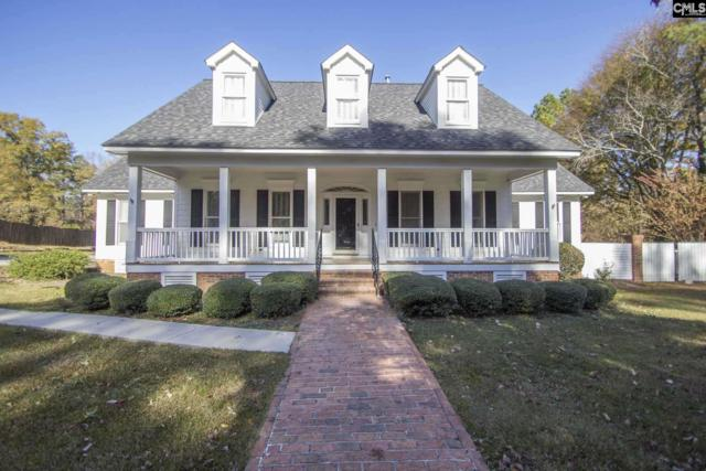 114 Steeplechase N, Columbia, SC 29209 (MLS #460619) :: EXIT Real Estate Consultants