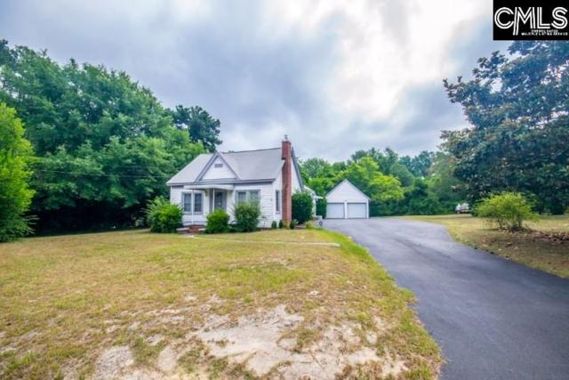 207 Swartz Road, Lexington, SC 29072 (MLS #460630) :: EXIT Real Estate Consultants