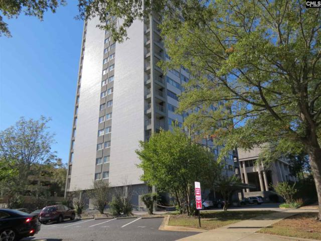1520 Senate Street 68/6H, Columbia, SC 29201 (MLS #460653) :: The Neighborhood Company at Keller Williams Columbia