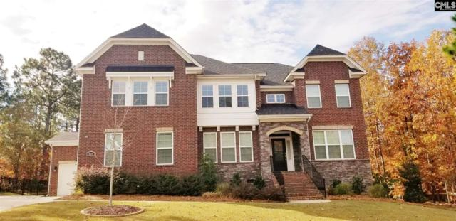 404 Spinnakers Reach Dr, Columbia, SC 29229 (MLS #460654) :: Home Advantage Realty, LLC