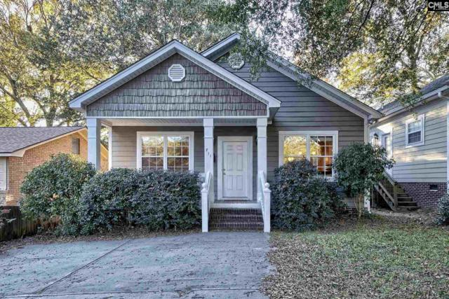 711 Howard Street, Columbia, SC 29205 (MLS #460669) :: The Neighborhood Company at Keller Williams Columbia