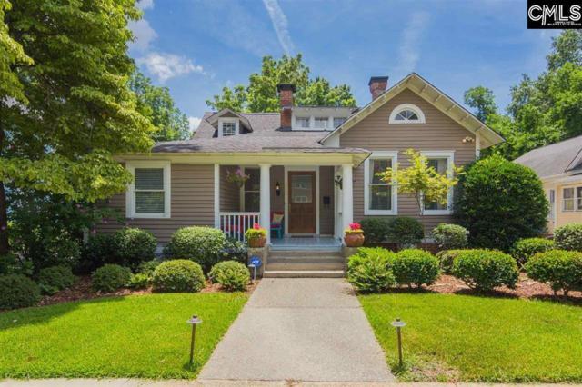 2820 Blossom Street, Columbia, SC 29205 (MLS #460673) :: The Neighborhood Company at Keller Williams Columbia