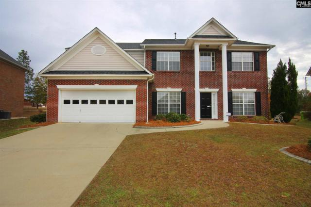 240 Traditions Circle, Columbia, SC 29229 (MLS #460696) :: Home Advantage Realty, LLC