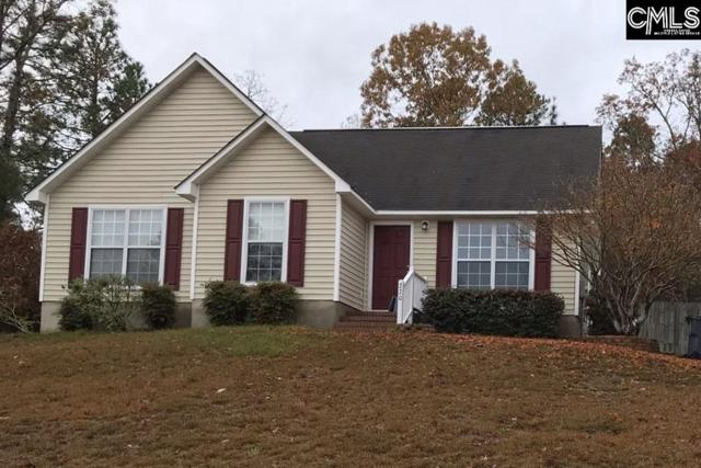 220 Bridleridge Road, Lexington, SC 29073 (MLS #460720) :: EXIT Real Estate Consultants