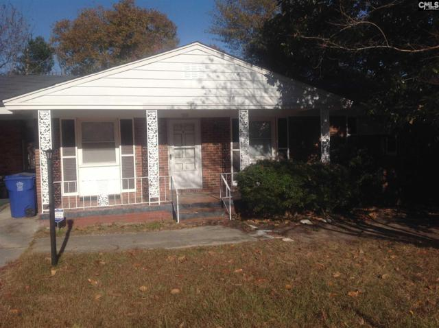 7010 Gavilan Avenue, Columbia, SC 29203 (MLS #460721) :: EXIT Real Estate Consultants