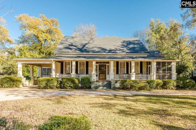 1512 Lyttleton Street, Camden, SC 29020 (MLS #460791) :: EXIT Real Estate Consultants