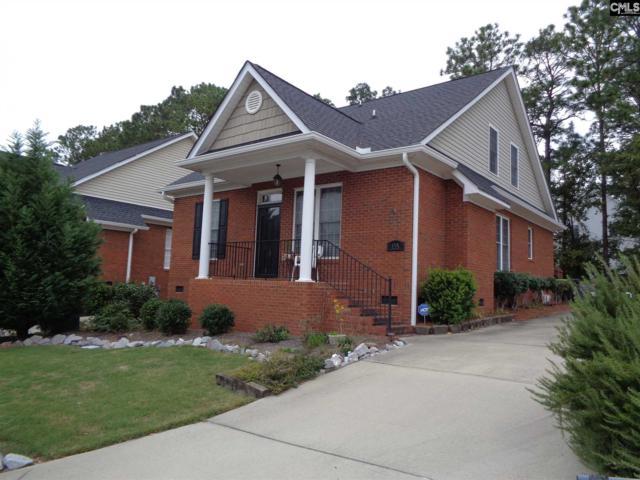 155 Long Iron Court, West Columbia, SC 29172 (MLS #460796) :: Home Advantage Realty, LLC
