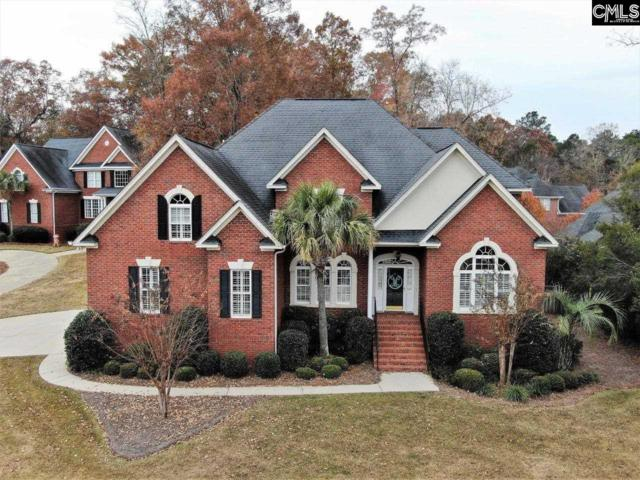 4 Dutchfork Branch Court, Irmo, SC 29063 (MLS #460814) :: EXIT Real Estate Consultants