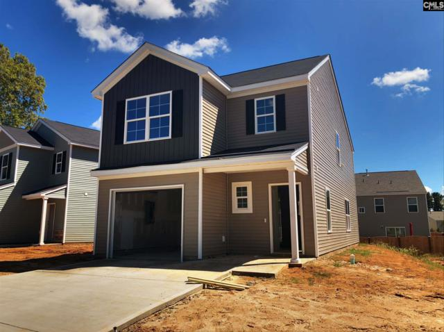 34 Routhland Court, Columbia, SC 29209 (MLS #460837) :: The Neighborhood Company at Keller Williams Columbia