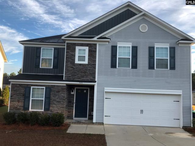 520 Sagauro Ct., Lexington, SC 29073 (MLS #460842) :: Home Advantage Realty, LLC