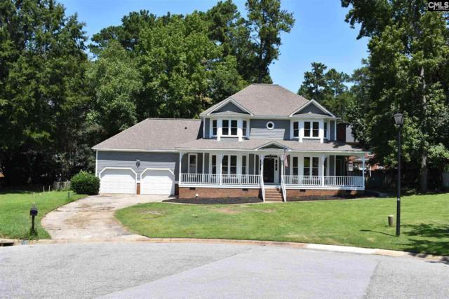 121 Walnut Court, Columbia, SC 29212 (MLS #460863) :: EXIT Real Estate Consultants