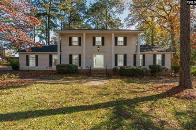 2104 Raven Trail, West Columbia, SC 29169 (MLS #460872) :: Home Advantage Realty, LLC