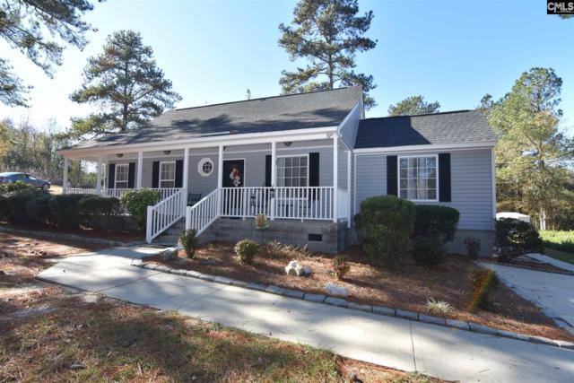 536 Hayes Crossing Road, Gilbert, SC 29054 (MLS #460877) :: EXIT Real Estate Consultants