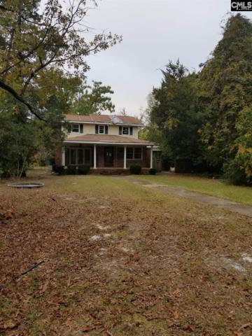 141 W Ball Park Road, Gaston, SC 29053 (MLS #460902) :: EXIT Real Estate Consultants