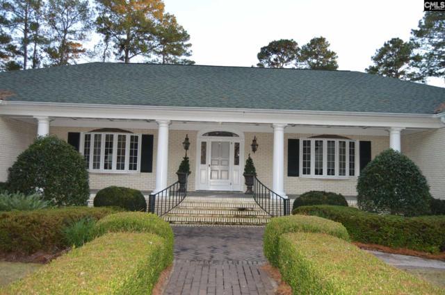 210 Pine Knoll Lane, Edgefield, SC 29824 (MLS #460925) :: Home Advantage Realty, LLC