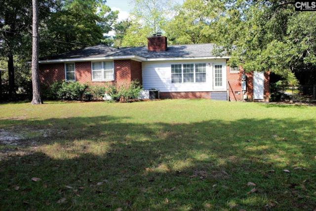 6310 Oakfield Road, Columbia, SC 29206 (MLS #460943) :: The Neighborhood Company at Keller Williams Columbia