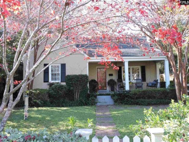 807 Poinsettia Street, Columbia, SC 29205 (MLS #460947) :: Home Advantage Realty, LLC