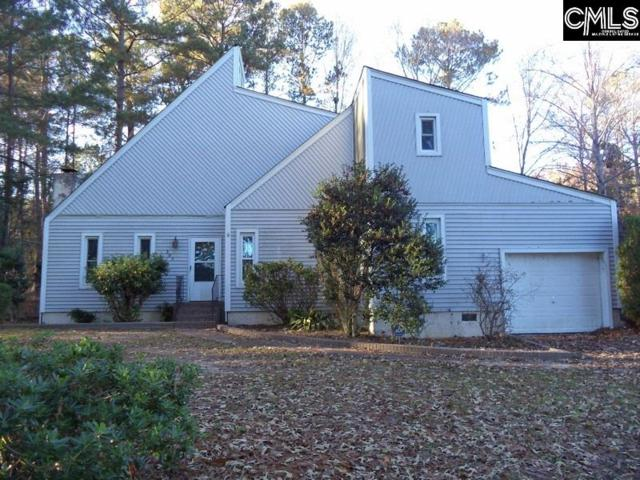 300 Deer Run Road, Elgin, SC 29045 (MLS #460970) :: EXIT Real Estate Consultants