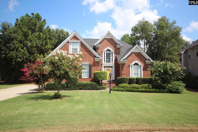 110 Nautique Circle, Columbia, SC 29229 (MLS #460971) :: Home Advantage Realty, LLC