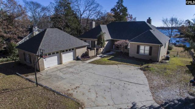 117 Old Sawmill Trail, Chapin, SC 29036 (MLS #460987) :: EXIT Real Estate Consultants