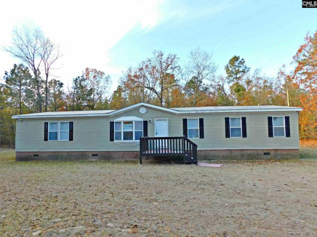 441 Forestbrook Court, Gaston, SC 29053 (MLS #460998) :: EXIT Real Estate Consultants