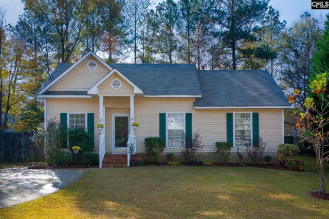 504 Rapids Road, Columbia, SC 29212 (MLS #461008) :: Home Advantage Realty, LLC