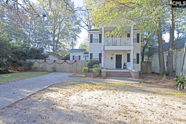 3105 Lincoln Street, Columbia, SC 29201 (MLS #461041) :: Home Advantage Realty, LLC