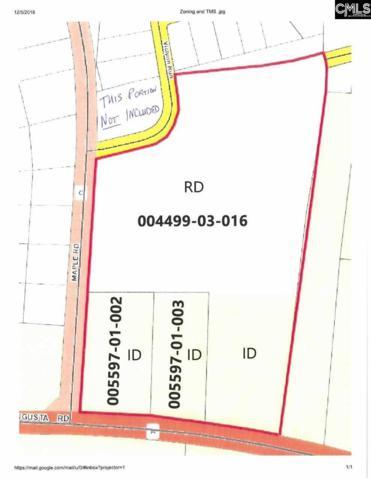 4464 Augusta Road, Lexington, SC 29073 (MLS #461051) :: Home Advantage Realty, LLC