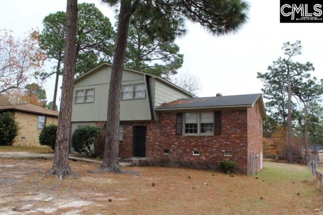 405 Mockernut, Columbia, SC 29209 (MLS #461052) :: The Olivia Cooley Group at Keller Williams Realty