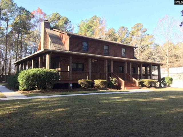 105 Bear Creek Court, Blythewood, SC 29016 (MLS #461062) :: EXIT Real Estate Consultants