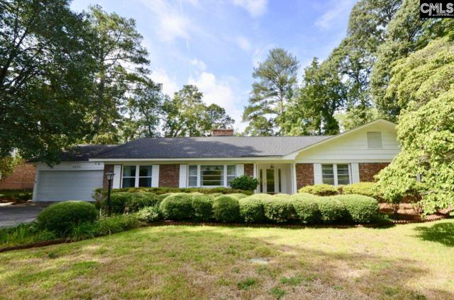 6430 Bridgewood Road, Columbia, SC 29206 (MLS #461070) :: Home Advantage Realty, LLC