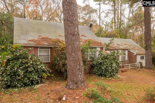 3419 Earlewood Drive, Columbia, SC 29201 (MLS #461077) :: Home Advantage Realty, LLC