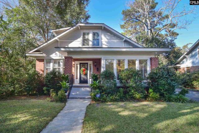 1223 Princeton Street, Columbia, SC 29205 (MLS #461080) :: Home Advantage Realty, LLC