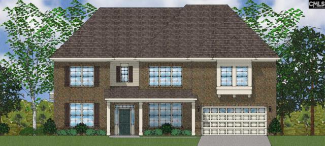 111 Yellowbark Drive, Lexington, SC 29072 (MLS #461084) :: Home Advantage Realty, LLC