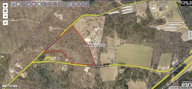 0 Holder Road, Batesburg, SC 29006 (MLS #461091) :: Home Advantage Realty, LLC